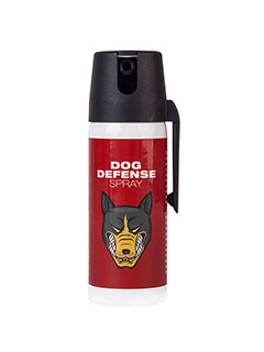 Bodyguard Dog Defense 40 ml