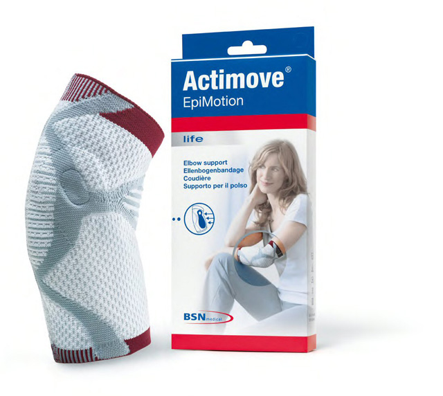 Actimove® EpiMotion - Armbågsortos