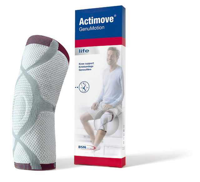 Actimove® GenuMotion - Knäortos