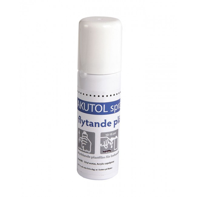Sårplastspray 80 ml